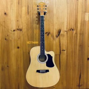 mat truoc guitar Kapok LD-14C