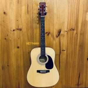 mat truoc guitar suzuki sdg-6nl