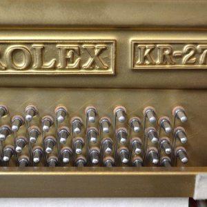 model Rolex KR27