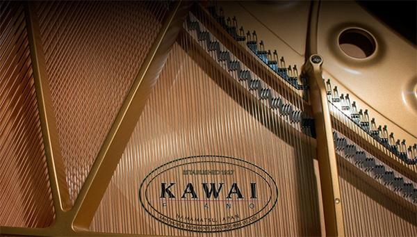 ngựa đàn grand piano kawai gl-20