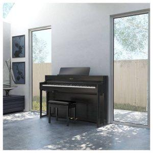piano dien Roland HP-704