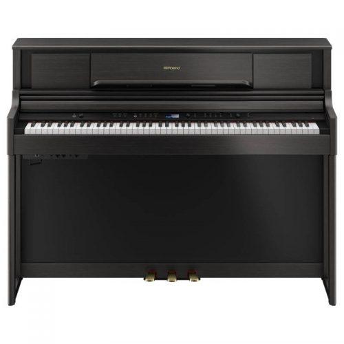 piano dien Roland LX-705