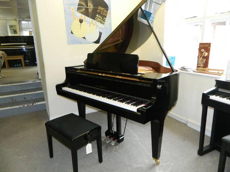 piano kawai gl-10