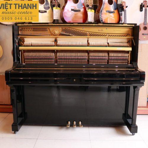 piano yamaha u3g cu