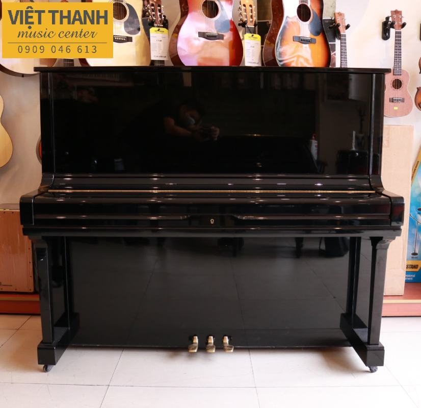 piano yamaha u3g