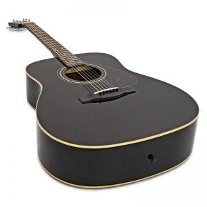 thung dan guitar Yamaha F370
