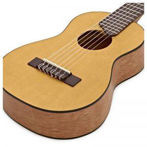 thung dan guitar Yamaha GL1