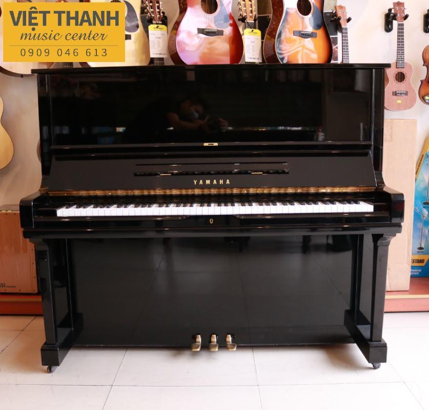 Yamaha U3G