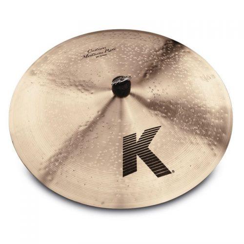Cymbal Zildjian KC0801W