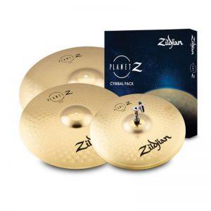 Cymbal Zildjian ZP4PK