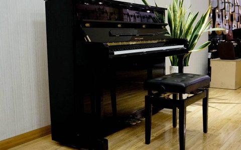 Top 5 cây đàn upright piano mới bán chạy hiện nay