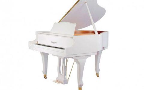 Top 5 cây đàn grand piano mới bán chạy hiện nay