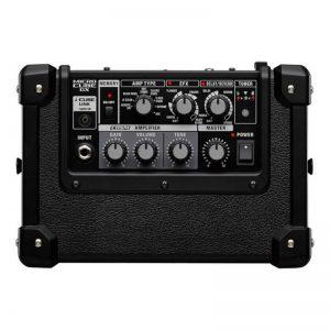 amp Roland Micro Cube