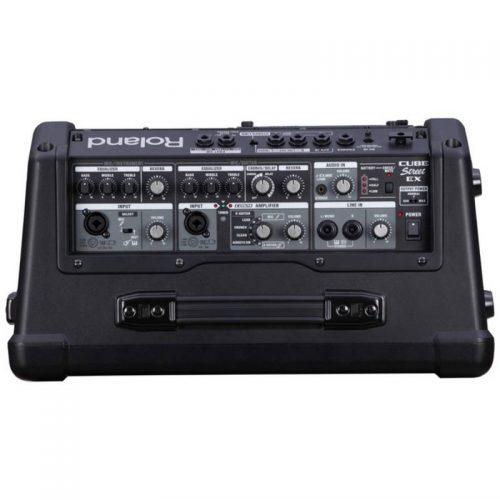 ampli Roland CUBE Street EX