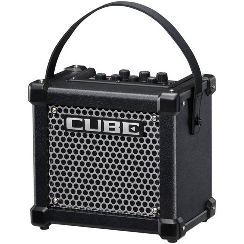 ampli Roland Micro Cube