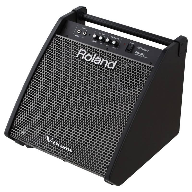 ampli Roland PM-200