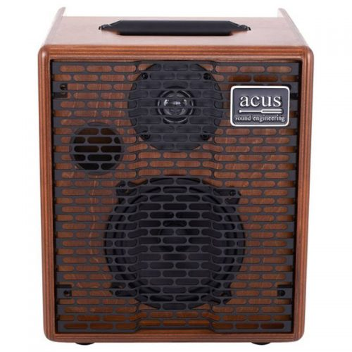 ampli guitar thung ACUS ONE5TWOOD