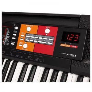 ban phim organ Yamaha PSR-F51