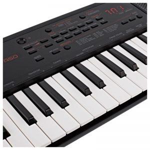 ban phim organ Yamaha PSS-A50