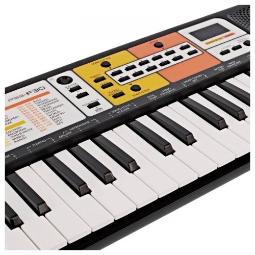 ban phim organ Yamaha PSS F30