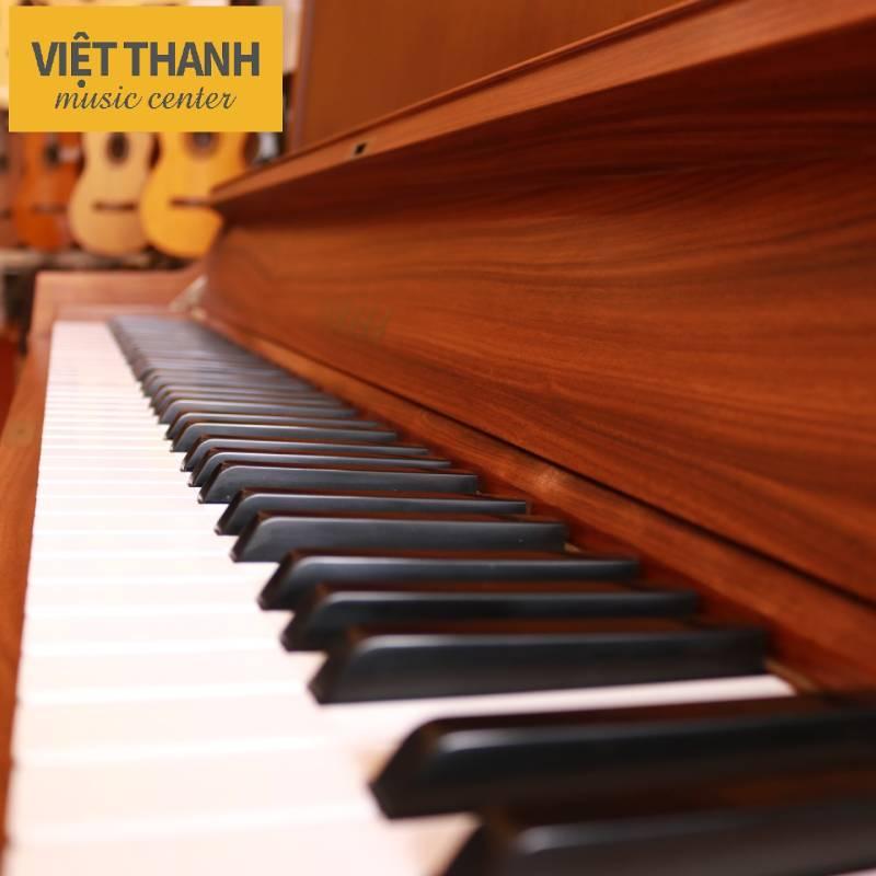ban phim piano Yamaha W101