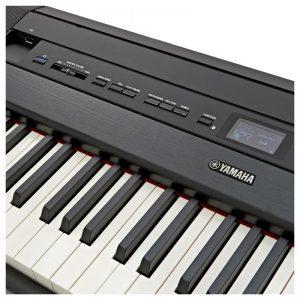 ban phim piano dien Yamaha P-515