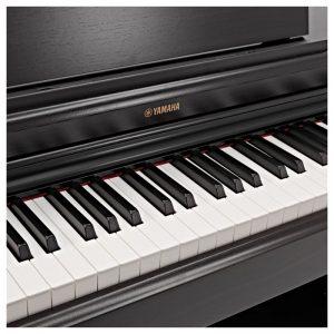 ban phim piano dien Yamaha YDP-164
