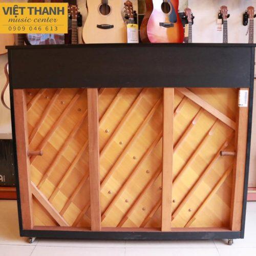 bang cong huong piano Yamaha U30BL