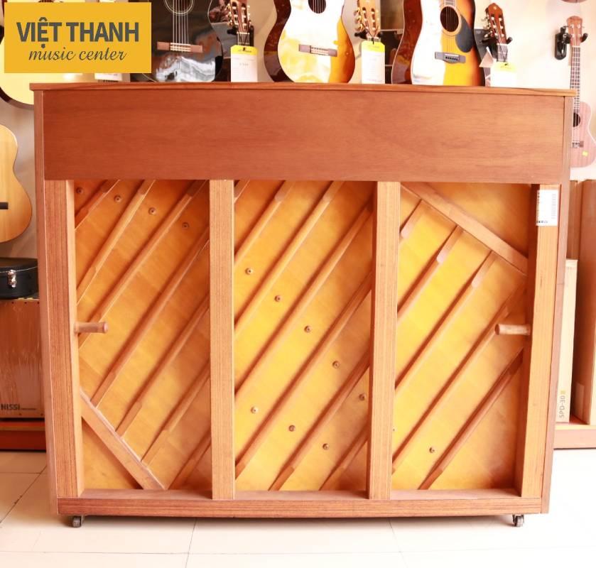 bang cong huong piano Yamaha W101