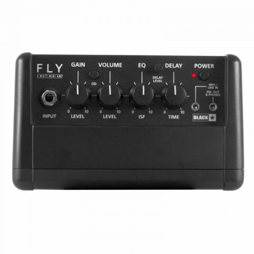 bang dieu khien amp Blackstar Fly 3 Pack