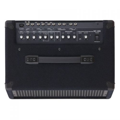 bang dieu khien amp keyboard Roland KC-400