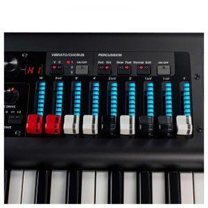 bang dieu khien dan keyboard Yamaha YC61