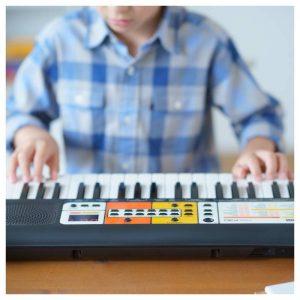 bieu dien tren organ Yamaha PSS F30