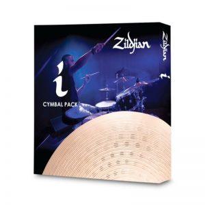 bo la Cymbal Zildjian ILHPRO