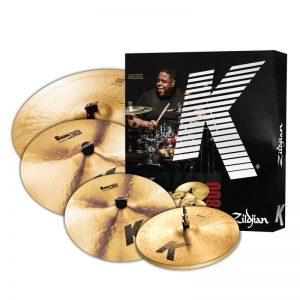 bo la Cymbal Zildjian K0800