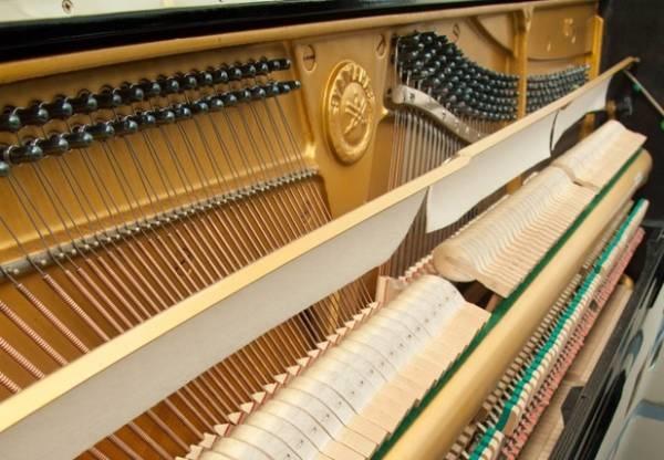 bo may co piano yamaha u1h