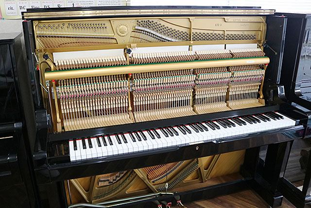 bo may co piano yamaha ux3