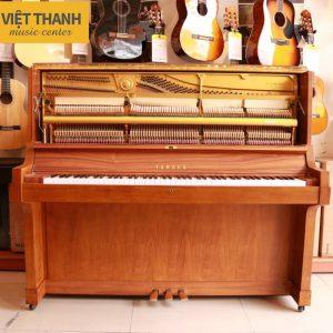 bo may dan piano Yamaha W101