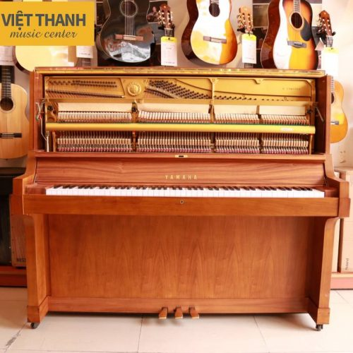 bo may dan piano Yamaha W101