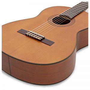 body guitar Yamaha CG122MS