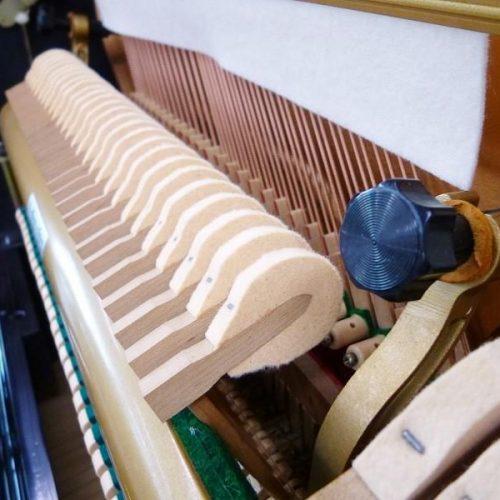 bua dan piano KAWAI KS2F Special
