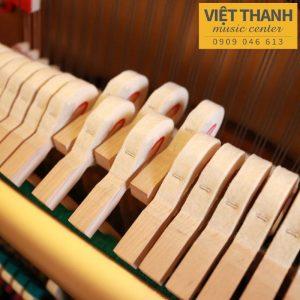 bua dan piano kawai bl61