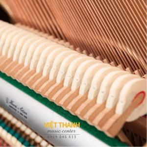 bua dan piano kawai bl71