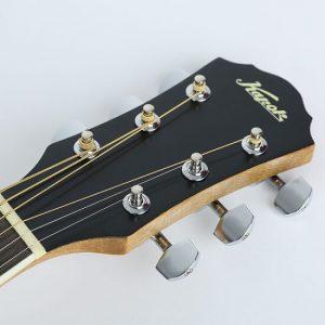 can dan guitar Kapok D-118AC