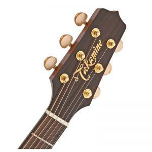 can dan guitar Takamine P3DC