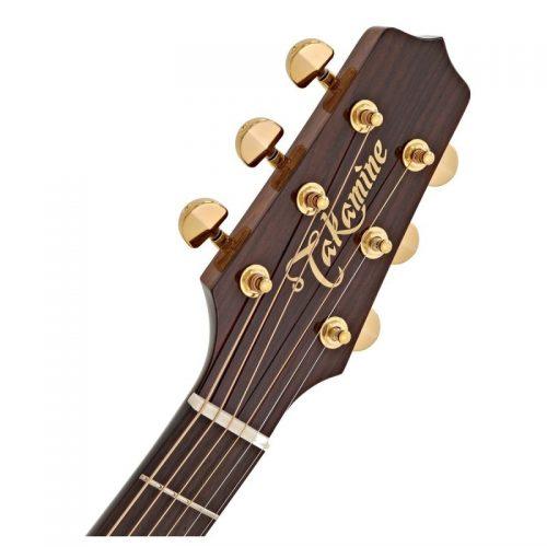 can dan guitar Takamine P5NC