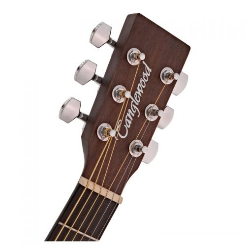 can dan guitar Tanglewood TWCR-DCE
