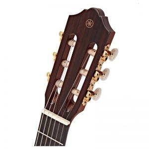 can dan guitar Yamaha CG182S