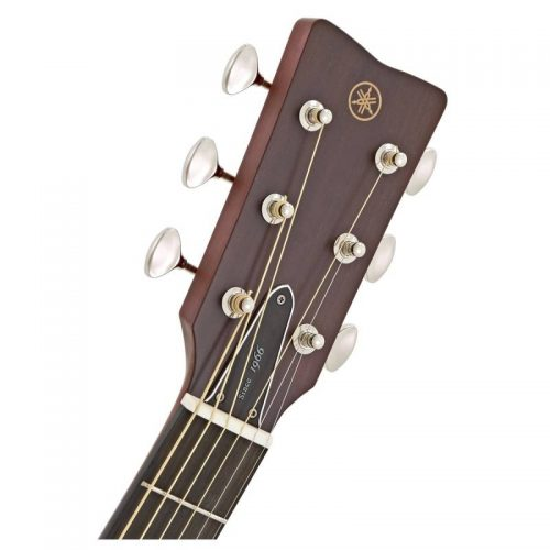 can dan guitar Yamaha FGX3