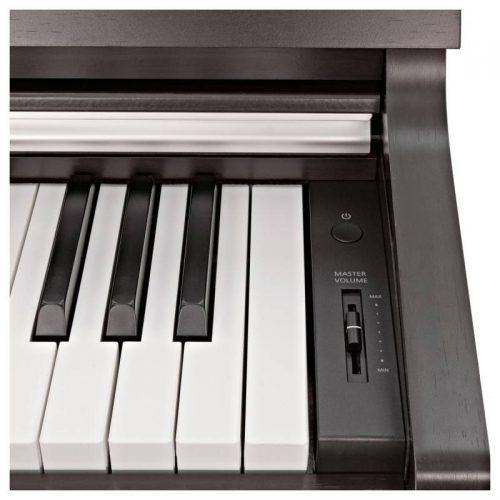 cho dieu khien piano dien Kawai KDP-110R